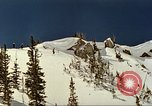 Image of avalanche Alta Utah USA, 1950, second 3 stock footage video 65675059588