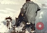 Image of avalanche Alta Utah USA, 1950, second 5 stock footage video 65675059589