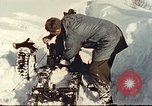 Image of avalanche Alta Utah USA, 1950, second 11 stock footage video 65675059589