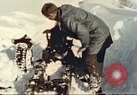 Image of avalanche Alta Utah USA, 1950, second 12 stock footage video 65675059589