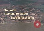 Image of La Candelaria market place Bogota Colombia, 1972, second 11 stock footage video 65675059590