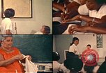 Image of Medical programs of Universidad Del Valle Candelaria Colombia, 1972, second 4 stock footage video 65675059594