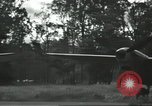 Image of P-38 aircraft South Pacific Ocean, 1943, second 10 stock footage video 65675059601