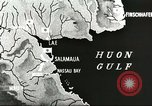 Image of Australian 9th Division New Guinea, 1944, second 8 stock footage video 65675059604