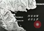 Image of Australian 9th Division New Guinea, 1944, second 12 stock footage video 65675059604