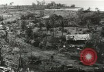 Image of Australian 7th Division Lae Papua New Guinea, 1944, second 9 stock footage video 65675059606