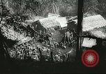 Image of Australian soldiers in jungles Kokoda New Guinea, 1942, second 5 stock footage video 65675059614