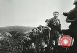 Image of Wounded Australian troops at the front during World War 2 Kokoda New Guinea, 1942, second 3 stock footage video 65675059615