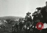 Image of Wounded Australian troops at the front during World War 2 Kokoda New Guinea, 1942, second 4 stock footage video 65675059615