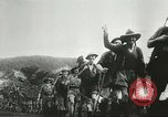 Image of Wounded Australian troops at the front during World War 2 Kokoda New Guinea, 1942, second 5 stock footage video 65675059615