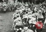 Image of Wounded Australian troops at the front during World War 2 Kokoda New Guinea, 1942, second 10 stock footage video 65675059615