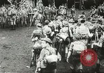 Image of Wounded Australian troops at the front during World War 2 Kokoda New Guinea, 1942, second 12 stock footage video 65675059615