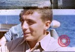 Image of United States submarine Pacific Theater, 1945, second 1 stock footage video 65675059618