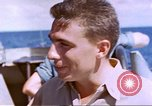 Image of United States submarine Pacific Theater, 1945, second 4 stock footage video 65675059618
