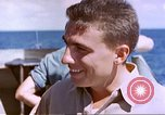 Image of United States submarine Pacific Theater, 1945, second 5 stock footage video 65675059618