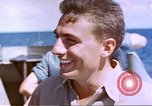 Image of United States submarine Pacific Theater, 1945, second 6 stock footage video 65675059618