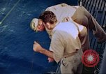 Image of USS Springer Pacific Theater, 1945, second 7 stock footage video 65675059620