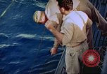 Image of USS Springer Pacific Theater, 1945, second 8 stock footage video 65675059620