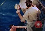 Image of USS Springer Pacific Theater, 1945, second 9 stock footage video 65675059620