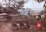 Image of United States tank Saipan Northern Mariana Islands, 1944, second 8 stock footage video 65675059632
