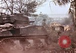 Image of United States tank Saipan Northern Mariana Islands, 1944, second 9 stock footage video 65675059632