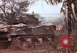 Image of United States tank Saipan Northern Mariana Islands, 1944, second 12 stock footage video 65675059632
