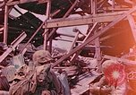 Image of United States Marines Saipan Northern Mariana Islands, 1944, second 12 stock footage video 65675059638