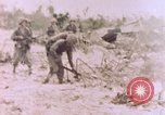 Image of United States Marines Peleliu Palau Islands, 1944, second 3 stock footage video 65675059648