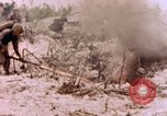 Image of United States Marines Peleliu Palau Islands, 1944, second 7 stock footage video 65675059648