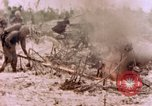 Image of United States Marines Peleliu Palau Islands, 1944, second 8 stock footage video 65675059648