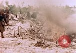 Image of United States Marines Peleliu Palau Islands, 1944, second 10 stock footage video 65675059648