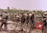 Image of United States Marines Peleliu Palau Islands, 1944, second 11 stock footage video 65675059648