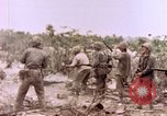 Image of United States Marines Peleliu Palau Islands, 1944, second 12 stock footage video 65675059648