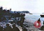 Image of United States Marines Peleliu Palau Islands, 1944, second 8 stock footage video 65675059650