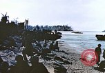 Image of United States Marines Peleliu Palau Islands, 1944, second 10 stock footage video 65675059650