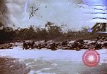 Image of United States Marines Saipan Northern Mariana Islands, 1944, second 1 stock footage video 65675059654