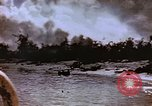 Image of United States Marines Saipan Northern Mariana Islands, 1944, second 8 stock footage video 65675059654