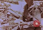 Image of United States Marines Saipan Northern Mariana Islands, 1944, second 11 stock footage video 65675059656