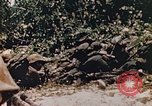 Image of United States Marines Saipan Northern Mariana Islands, 1944, second 5 stock footage video 65675059658
