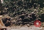 Image of United States Marines Saipan Northern Mariana Islands, 1944, second 7 stock footage video 65675059658