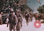 Image of United States Marines Saipan Northern Mariana Islands, 1944, second 10 stock footage video 65675059661