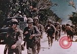 Image of United States Marines Saipan Northern Mariana Islands, 1944, second 11 stock footage video 65675059661