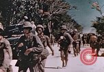 Image of United States Marines Saipan Northern Mariana Islands, 1944, second 12 stock footage video 65675059661