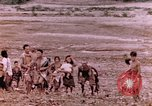 Image of United States Marines Saipan Northern Mariana Islands, 1944, second 7 stock footage video 65675059663