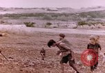 Image of United States Marines Saipan Northern Mariana Islands, 1944, second 12 stock footage video 65675059663