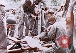 Image of United States Marines Saipan Northern Mariana Islands, 1944, second 3 stock footage video 65675059665