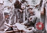 Image of United States Marines Saipan Northern Mariana Islands, 1944, second 4 stock footage video 65675059665