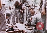 Image of United States Marines Saipan Northern Mariana Islands, 1944, second 7 stock footage video 65675059665