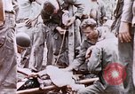 Image of United States Marines Saipan Northern Mariana Islands, 1944, second 8 stock footage video 65675059665