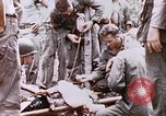 Image of United States Marines Saipan Northern Mariana Islands, 1944, second 9 stock footage video 65675059665